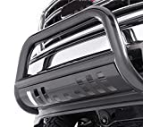 f150 brush guard - Mifeier Black Front Brush Push Grill Guard Bull Bar For 04-16 F150 07-16 Navigator Expedition Carbon Steel