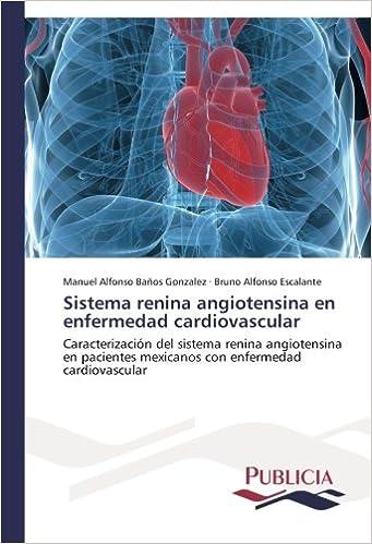 Sistema renina angiotensina en enfermedad cardiovascular ...