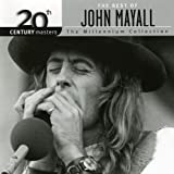 Best Of John Mayall: The Millennium Collection (Rm)