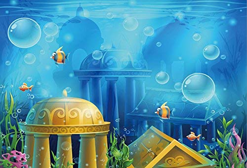 Atlantis Underwater Fish Camera - 3