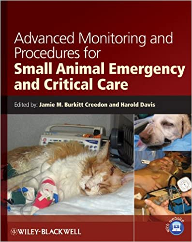 Advanced monitoring and procedures for small animal emergency and advanced monitoring and procedures for small animal emergency and critical care 1st edition kindle edition fandeluxe Images