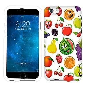 Apple iPhone 6 Plus Fruit Paradise Phone Case