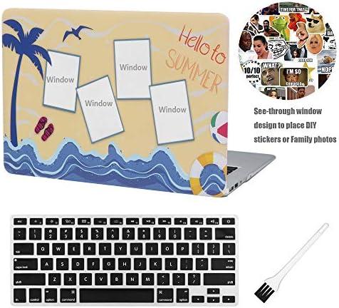Laptop MacBook A1369 A1466 Rubberized