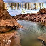2012 Inspiring Landscapes Wall calendar