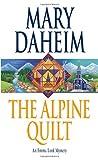 The Alpine Quilt, Mary Daheim, 034544793X