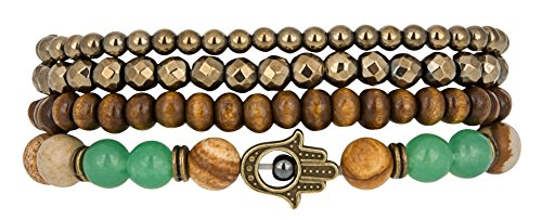 Bracelet Attracts Positive SPUNKYsoul Collection product image