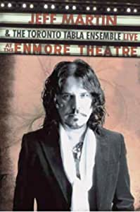 Jeff Martin: Live at the Enmore Theatre