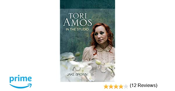 Tori amos in the studio jake brown 9781550229455 amazon books fandeluxe Choice Image