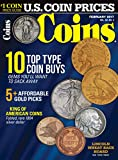 Coins Magazine [Print + Kindle]