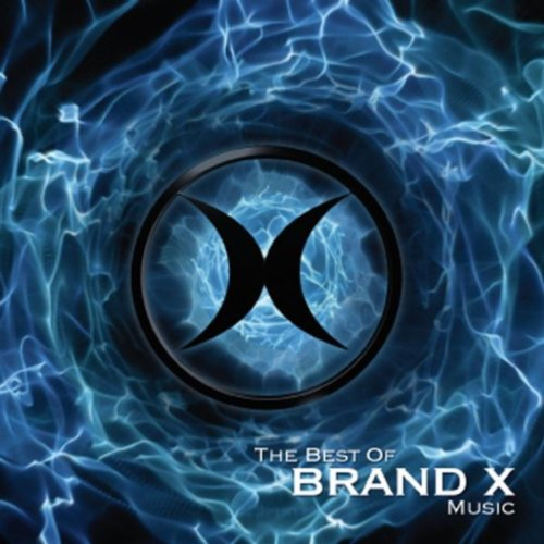 Best Brand X Music product image
