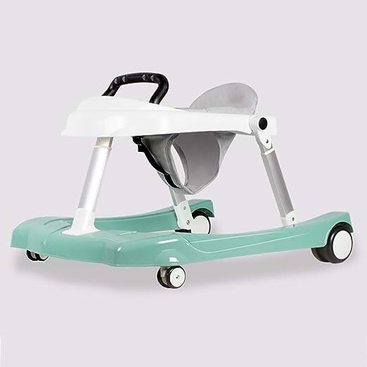 LFY Tipo U Walker Dos Modos, fácil de Plegar Andador para bebés ...