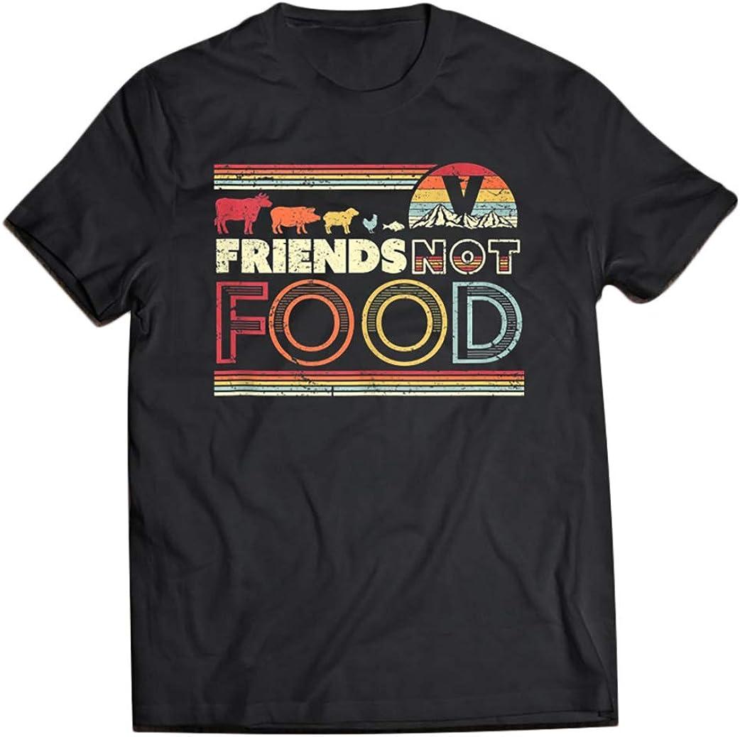 F_R_I_E_N_D_S Not Food R_E_T_R_O Vegan Vegetarian