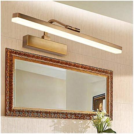- Badkamerlamp eenvoudige Nordic 41/51 / 61 cm spiegel voorlicht moderne badkamer slaapkamer gang aisle balkon kaptafel Mural verlichting LED wandlamp badkamerlamp