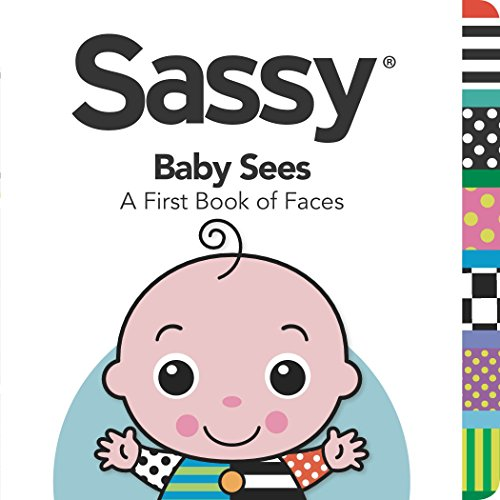 Baby Sees: A First Book of Faces ()
