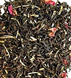 French Rosemary Lavander Earl Grey Organic Loose Leaf Tea (2 Pound Bag- Bulk)