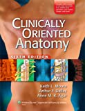 Moore 6e Text and Acland Anatomy. com Package, Lippincott Williams & Wilkins Staff, 1469800225