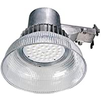 Honeywell 4000 lm LED Utility Security Light