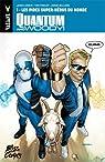 Quantum & Woody, tome 1 : Les pires super-héros du monde par Asmus