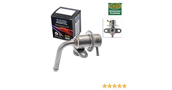 Fuel Pressure Regulator Herko PR4081 For Kia Sportage 1998-2002