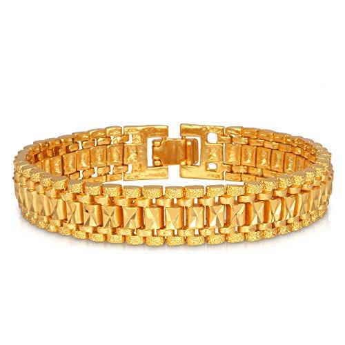 U7 Jewelry Fashion Bracelet Wistband