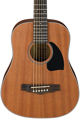 Ibanez PF2MH, 3/4 size - - Natural Guitar Travel
