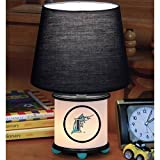 Florida Marlins Dual-Lit Accent Lamp