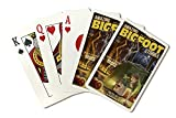 Amazing Bigfoot Stories (Playing Card Deck - 52 Card Poker Size with Jokers)