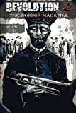 img - for Devolution Z April 2016: The Horror Magazine (Volume 9) book / textbook / text book