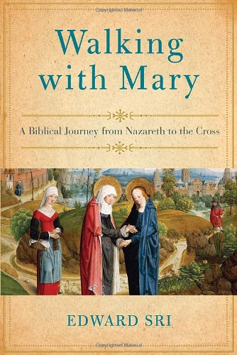 Walking Mary Biblical Journey Nazareth product image