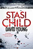 Stasi Child: A Karin Müller Thriller