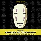 Antología del studio Ghibli Vol II (Manga Books)