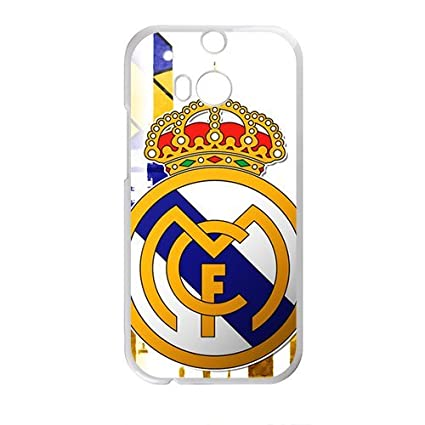 Amazon.com: Real Madrid Club de F?2tbol Stylish Comstom ...
