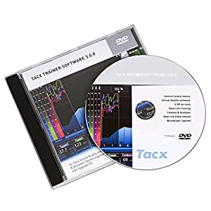 Tacx Bicycle Trainer Trainer software 3.0 - T1990.03