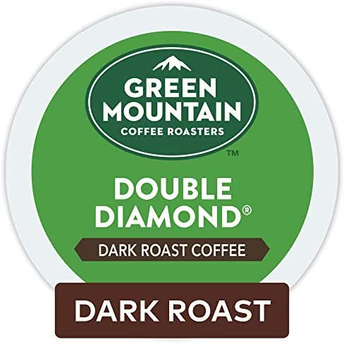 Green Mountain K-Cup Pods