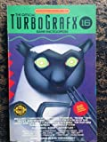 img - for The Official TurboGrafx 16 Game Encyclopedia (Bantam Game Mastery Series) book / textbook / text book