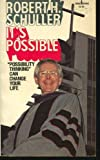It's Possible, Robert H. Schuller, 0800783697