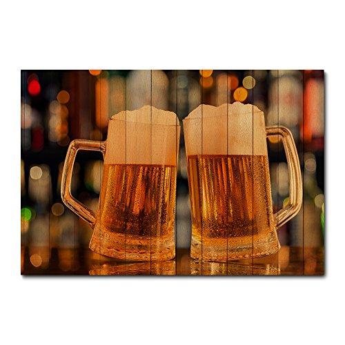 Placa Decorativa - Cerveja - 1156plmk