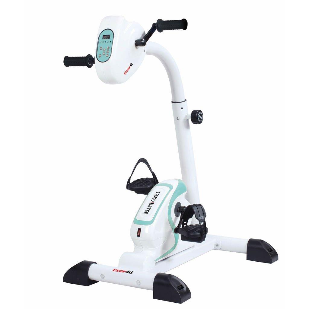 Welly E Combi Everfit Pedaltrainer für Beine und Arme, für die Rehabilitation
