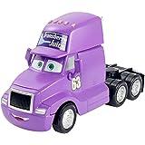 Disney Vehículo Cars 3 Personajes de Lujo Transberry Juice Cab