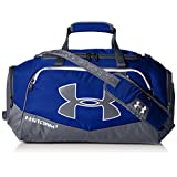 Under Armour Storm Undeniable II SM Duffle, Royal (400), One Size
