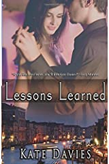 Lessons Learned by Kate Davies (2008-12-30)