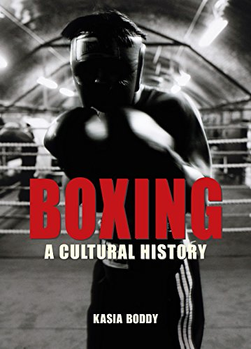 the history of boxing - 1