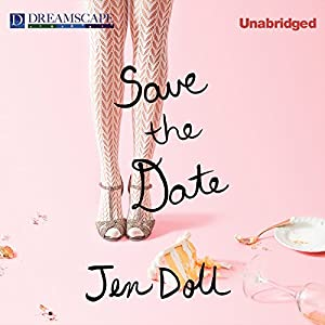 Save the Date Audiobook