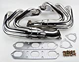 Porsche 996 997 911 NT 99-05 Exhaust Headers Stainless Steel w gaskets Non Turbo