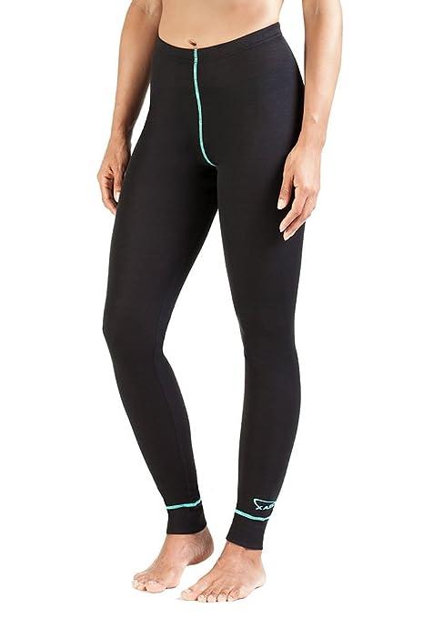 E Amazon Tempo Xaed Pantalone Libero it Sport Donna Intimo qTTvFfzA
