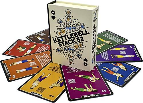 Stack 52 Kettlebell Exercise