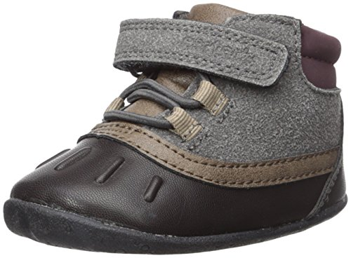Carters Every Step Kids Stage 2 Boys Stand, Jonah-SB Fashion Boot