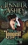 The Longest Night: Historical Fantasy (Nvengaria) (Volume 4)