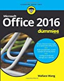 Office 2016 For Dummies (For Dummies (Computer/Tech))