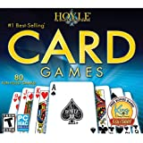 HOYLE CLASSIC CARD GAMES JC (WIN XPVISTAWIN 7/MAC 10.1 OR LATER)